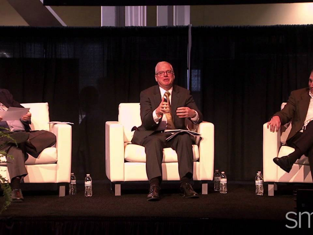 Panel Discussion: The Future Of Structural Materials: 20 Year Horizon