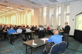 1529Advanced Manufacturing Roundtable