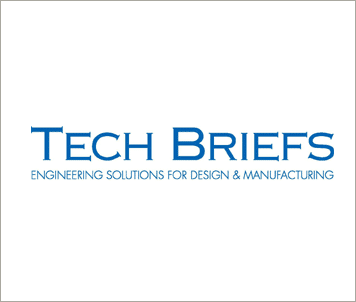 tech briefs logo AeroDef Manufacturing Event Conference