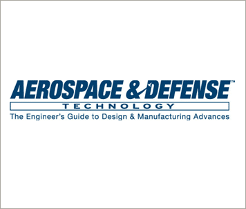 aerospace defense technology logo AeroDef Manufacturing Event Conference
