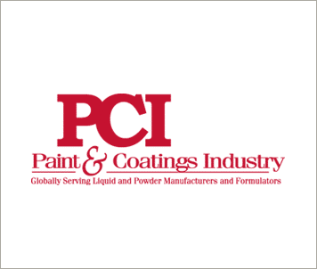Paint & Coatings Industry PCI logo AeroDef Manufacturing Event Conference