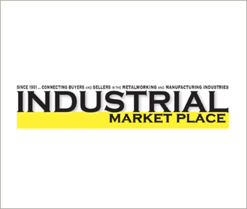 Industrial Market Place logo AeroDef Manufacturing Event Conference