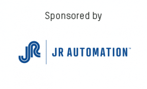 AeroDef Manufacturing sponsored by JR Automation