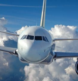 5429Durable Goods Orders Rise on Commercial Aircraft