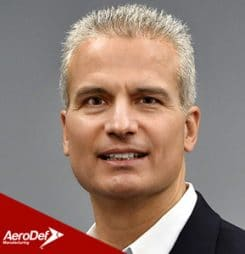 AeroDef Insider Insights: Q&A with John Sitilides