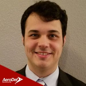 Tyler Rup - AeroDef Industry Insights